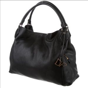 DVF slouchy shoulder bag